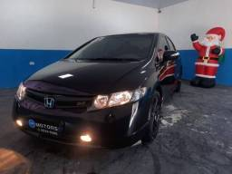 CIVIC 2006/2007 2.0 SI 16V GASOLINA 4P MANUAL