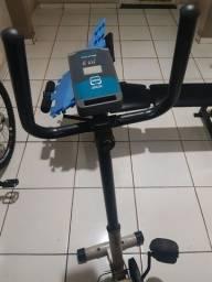 Bicicleta Ergométrica Active