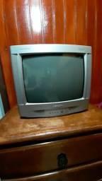 """TV 14"""" MITSUBISHI"""