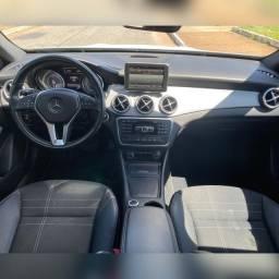 Mercedes GLA200  vison black Edition