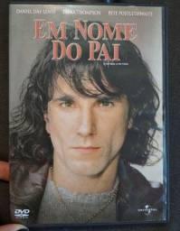 Dvd Em nome do pai