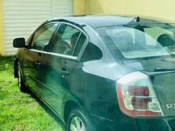 Título do anúncio: Nissan Sentra IPVA pago!