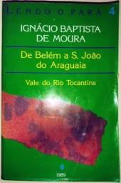 De Belém a S. João do Araguaia - Vale do Rio Tocantins
