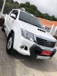 Hilux SRV 2015 Diesel