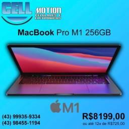 MacBook Pro M1 256GB Apple