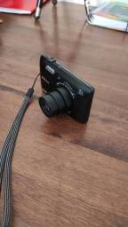 Câmera Digital Nikon Coolpix S5300 16.0 Mp, Lcd 3, Zoom 8x