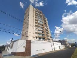 Apartamento para aluguel, 2 quartos, 1 suíte, 1 vaga, Bosque dos Buritis - Uberlândia/MG