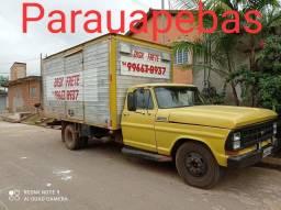 Disk frete em Parauapebas e região