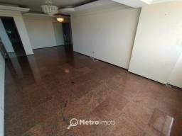Apartamento com 3 quartos à venda, 130 m² por R$ 700.000 - Ponta D Areia