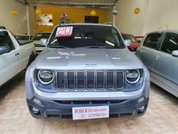 Jeep Renegade Longitude Turbo Diesel 4x4 (25.700 Km) 2020/2020
