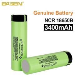 Bateria recarregável 3400mah