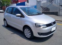 VW Fox 1.6 2014 flex - Vende - Troca - Financia