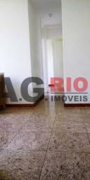 Apartamento à venda com 2 dormitórios em Vargem pequena, Rio de janeiro cod:TQAP20562