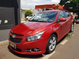 Título do anúncio: Chevrolet Cruze Sport6 2013 - automático completo