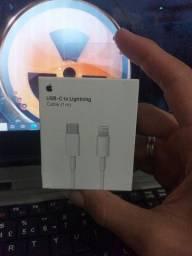 Cabo USB tipo-C iPhone Original
