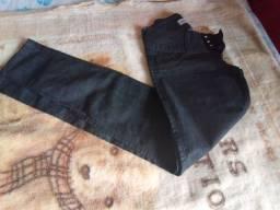 Vendo calça jeans Nova!!!