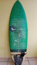 Prancha d surf