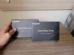 Sdd - REI DOS SSD SOROCABA
