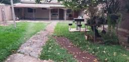 Casa no Jd. América - Ourinhos/SP