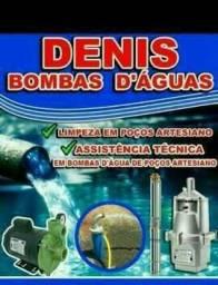 Denis bombas plantão 24 horas
