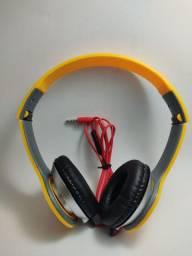 Fone de Ouvido Headphone Entrega Grátis