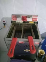 Fritadeira 20L,220v