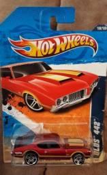 Lote Hot Wheels (vide descrição do anúncio!)