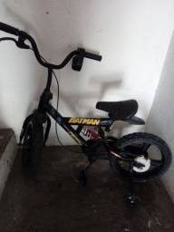 Bicicleta infantil usado