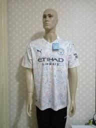 Camisa Puma Manchester City