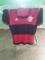 Camisa original do Flamengo, Tamanho M