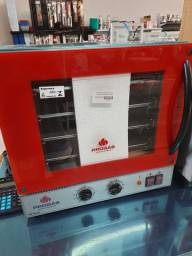 Forno turbo progas