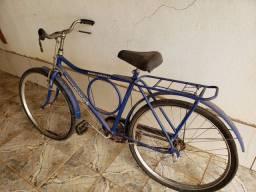 Bicicleta Barra Circular Supertubo Monark