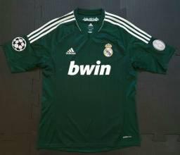 Camisa Real Madrid 2012/2013 Third - G