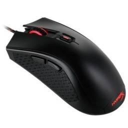 Mouse Gamer HyperX Pulsefire FPS 3200dpi - Loja Natan Abreu