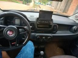 Repasso Fiat Mobi 2017