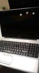 Notebook HP G60