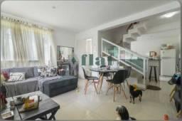 Casa de condomínio à venda com 3 dormitórios cod:FLCN30048