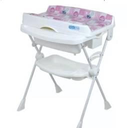 Banheira para banho infantil
