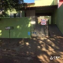 Casa com 3 dormitórios - Centro - Ibiporã/PR