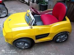Mini Camaro