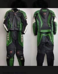 Macacão motociclista Texx - Tamanho M