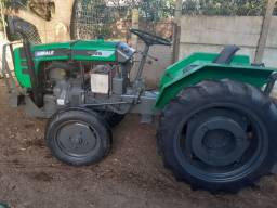TRATOR AGRALE 4100 ANO 99