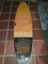 Prancha de Surf 6.5 MC fun board completa