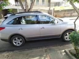 Veracruz 2008/2009 3.8 gls 4wd 4x4 v6 24v gasolina 4p automático