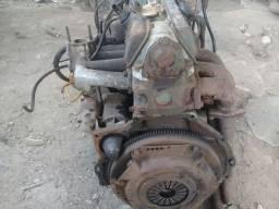 MOTOR DE CHEVETT