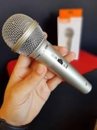 Microfone Lelong LE-701
