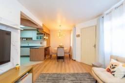 Sobrado em condomínio com 3 quartos com espaço gourmet, bairro Alto Curitiba Pr