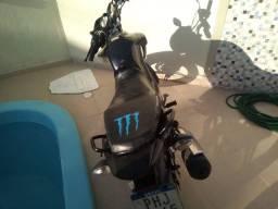 Moto CG Fan160