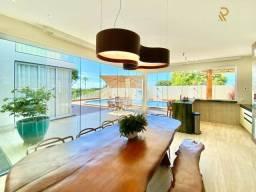Mansão no condomínio Residencial Arquipélago de Manguinhos