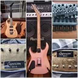 Guitarra Spanich